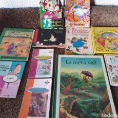 Libros: CUENTOS INFANTILES. Lote 211936788