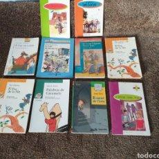 Libros: CUENTOS INFANTILES. Lote 211936868
