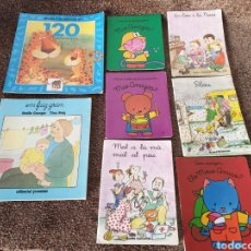 Libros: CUENTOS INFANTILES. Lote 211936925