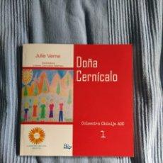 Libros: LIBRO CUENTO DOÑA CERNICALO. Lote 218721445