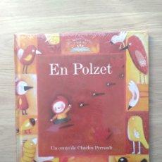 Libros: EN POLZET EDICIONS 62 TAPA DURA CATALÁN EDICIONS ELS NOSTRES CONTES IL.LUSTRATS, Nº 2. Lote 222141212