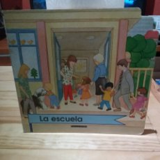 Libros: CUENTO LA ESCUELA CÍRCULO DE LECTORES. Lote 222948121