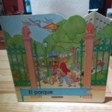 Libros: CUENTO EL PARQUE CÍRCULO DE LECTORES. Lote 222948311
