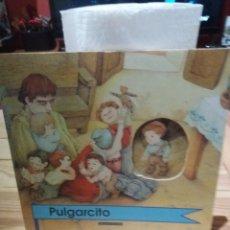 Libros: CUENTO PULGARCITO CÍRCULO DE LECTORES. Lote 222948590