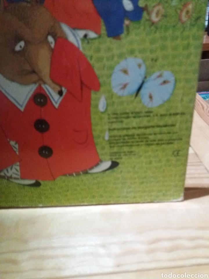 Libros: Cuento los siete cabritillos y el lobo círculo de lectores - Foto 2 - 222949451
