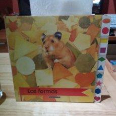 Libros: LAS FORMAS CÍRCULO DE LECTORES. Lote 222950713