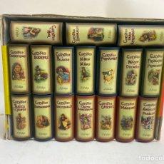 Libros: LOS CUENTOS DE CALLEJA. REEDICION.. Lote 226795020