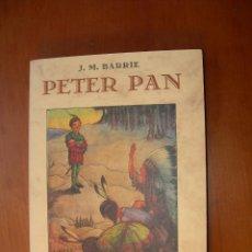 Livres: PETER PAN / J. M. BARRIE. Lote 227698930