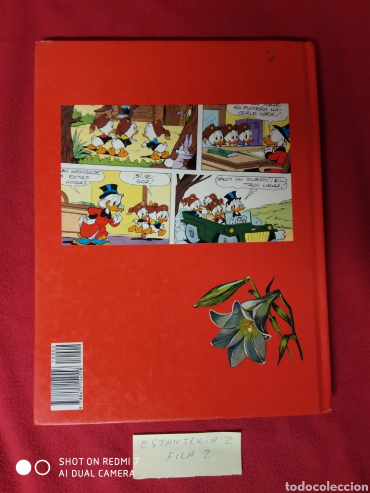 Libros: NOSOTROS LOS JÓVENES CASTORES TOMÓ 2 - Foto 2 - 228088560