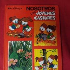 Libros: NOSOTROS LOS JÓVENES CASTORES TOMÓ 2. Lote 228088560