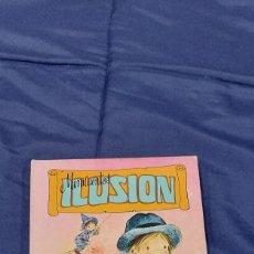 Libros: MINICUENTOS MINI CUENTOS ILUSION TOMO 4 GARZA 1991 ** NUEVO **. Lote 228413005