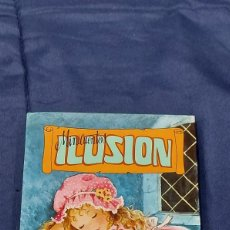 Libros: MINICUENTOS MINI CUENTOS ILUSION TOMO 3 GARZA 1991 ** NUEVO **. Lote 228413105