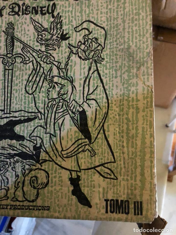 Libros: Películas Disney tomó III nuevo - Foto 2 - 230249880