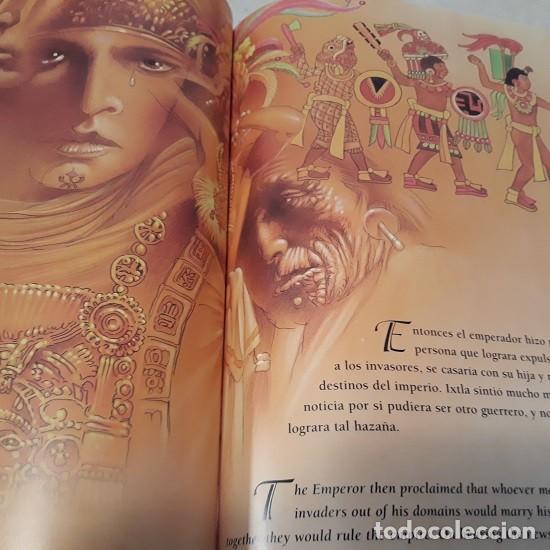 Libros: Lote Cuentos y Leyendas (5 vol. Bilingüe) (Didaco) ¡Nuevo! - Foto 7 - 232722652