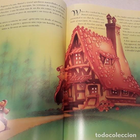 Libros: Lote Cuentos y Leyendas (5 vol. Bilingüe) (Didaco) ¡Nuevo! - Foto 8 - 232722652