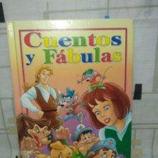 Libros: CUENTOS Y FÁBULAS (SUSAETA). Lote 233503120