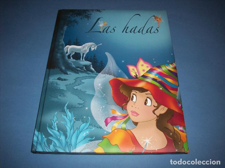 LAS HADAS LIBRODIVO (Libros Nuevos - Literatura Infantil y Juvenil - Cuentos infantiles)