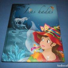 Libros: LAS HADAS LIBRODIVO. Lote 234325785