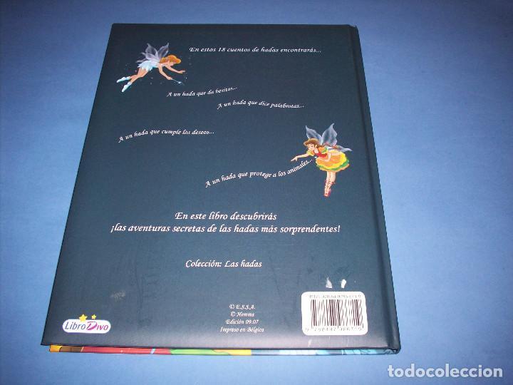 Libros: las hadas librodivo - Foto 3 - 234325785