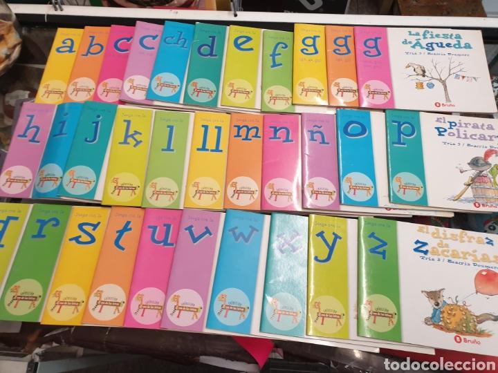 COLECCIÓN ZOO DE LAS LETRAS (Libros Nuevos - Literatura Infantil y Juvenil - Cuentos infantiles)