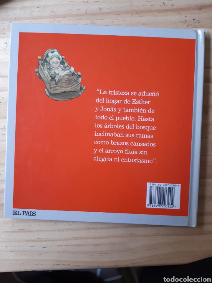Libros: Cuento Rapunzel, n°28, colección el país - Foto 2 - 235098095