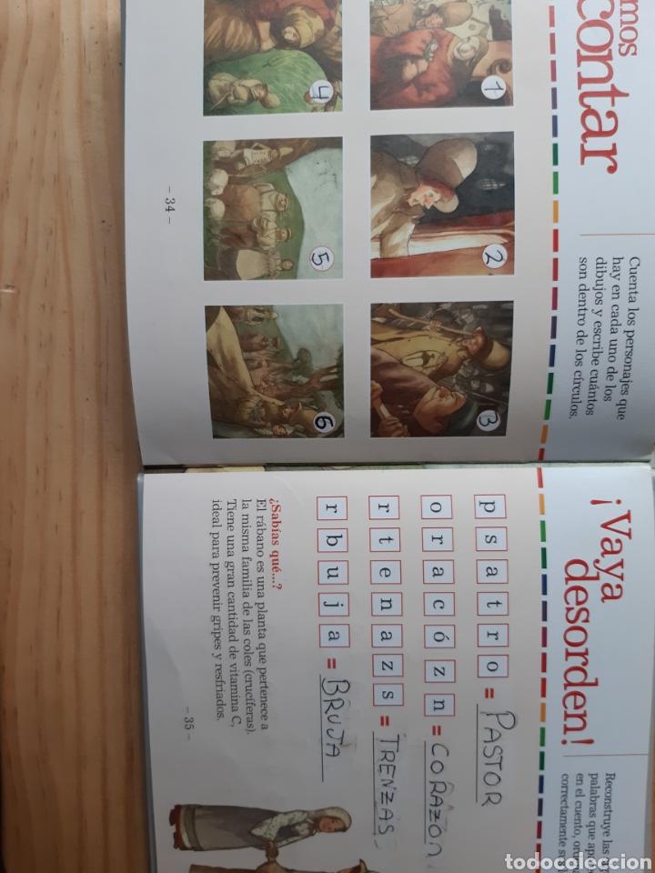 Libros: Cuento Rapunzel, n°28, colección el país - Foto 4 - 235098095