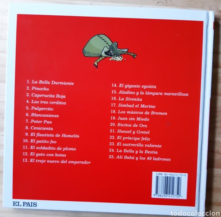 Libros: Ali Baba número 25 colección el país - Foto 2 - 235102690
