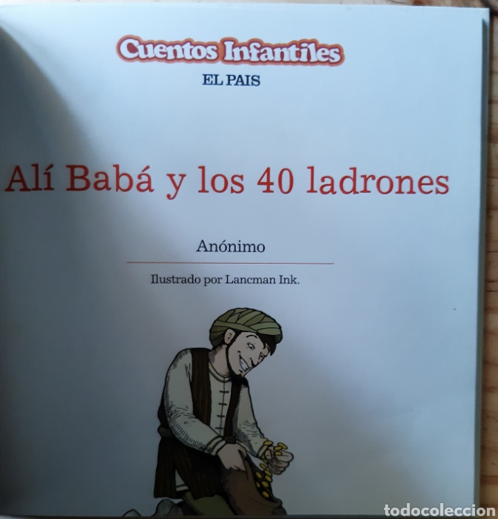Libros: Ali Baba número 25 colección el país - Foto 4 - 235102690