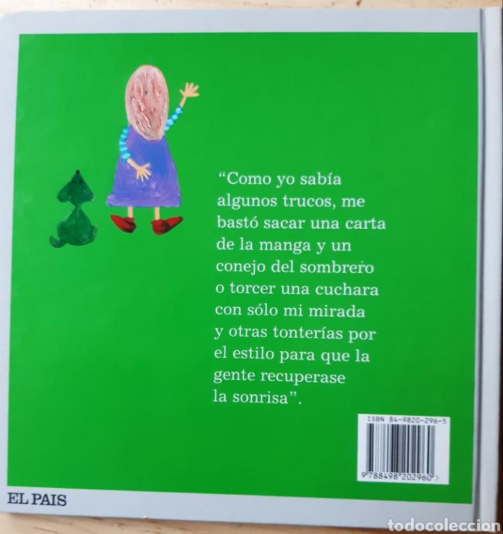 Libros: El mago de Oz,número 2, colección el país - Foto 2 - 235110925