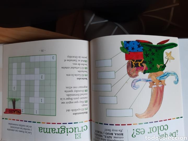 Libros: El mago de Oz,número 2, colección el país - Foto 4 - 235110925