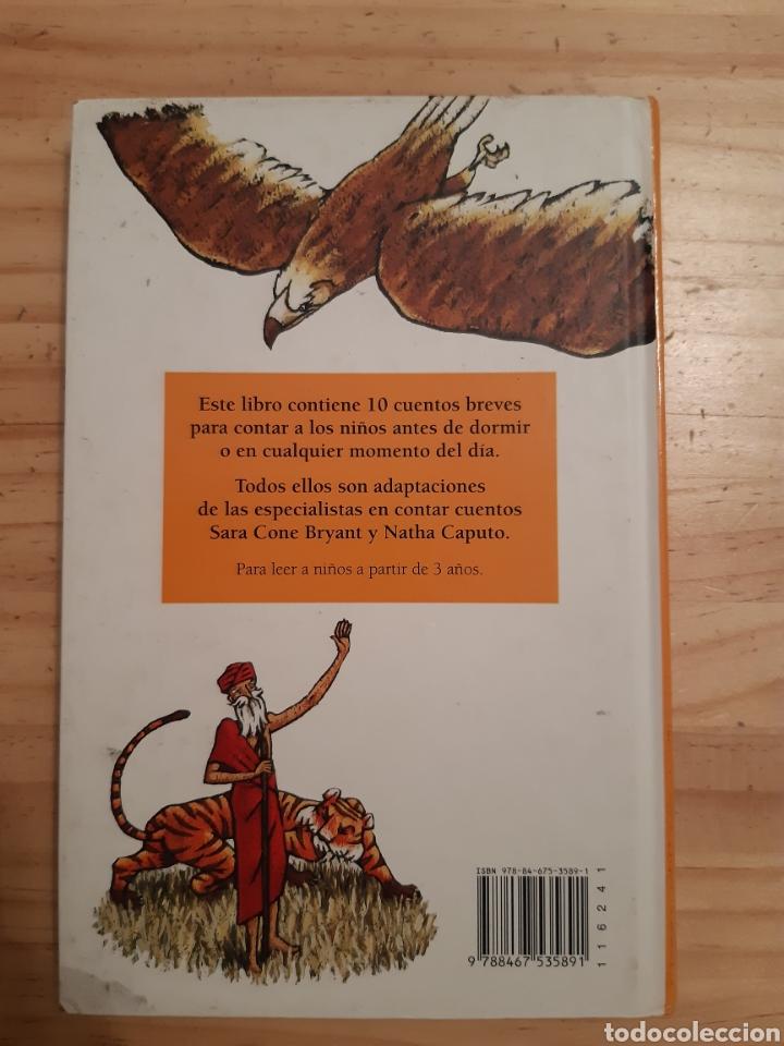 Libros: Un cuento para cada noche,historias para contar - Foto 2 - 235175925