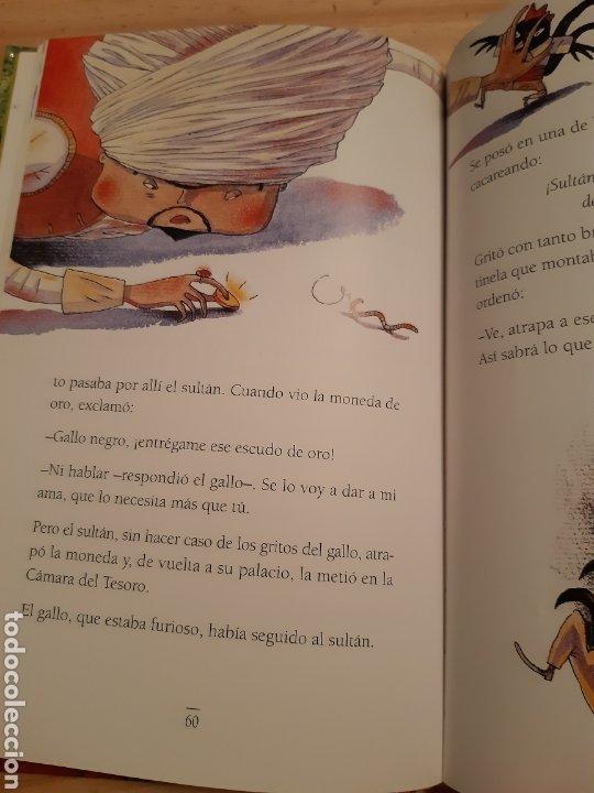 Libros: Un cuento para cada noche,historias para contar - Foto 3 - 235175925