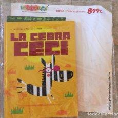 Libros: 15 CUENTOS ILUSTRADOS PLANETA DE AGOSTINI. Lote 236622515