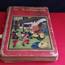 Libros: LIBRO MAS CUENTOS ESCOGIDOS. Lote 243205765