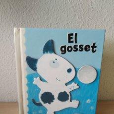 Libros: EL GOSSET. LA COLLA FELIÇ. NUEVO CATALÁN. Lote 243326195