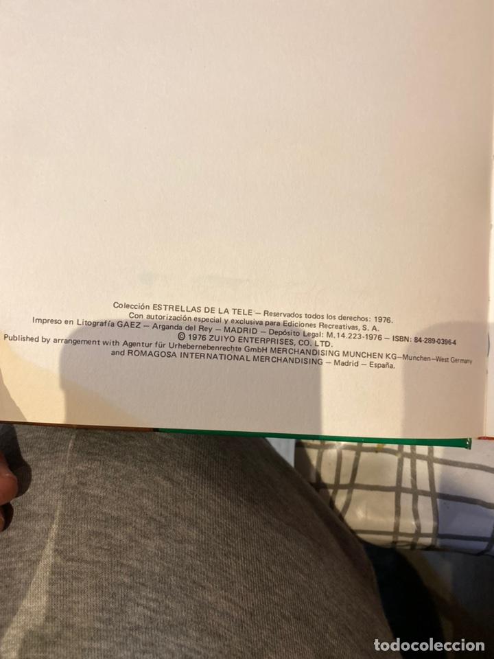 Libros: HEIDI DE JUANA SPYRI VERSION COMPLETA DE LA SERIE DE TELEVISION. AÑO 1976.NUEVO EN SU CAJA - Foto 6 - 243636545