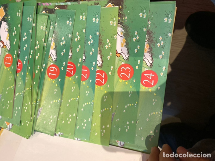 Libros: COLECCIONABLE COMPLETO DE HEIDI / ** 35 FASCICULOS + TAPAS / CLUB INTERNACIONAL DEL LIBRO - 1995 - Foto 6 - 243640600