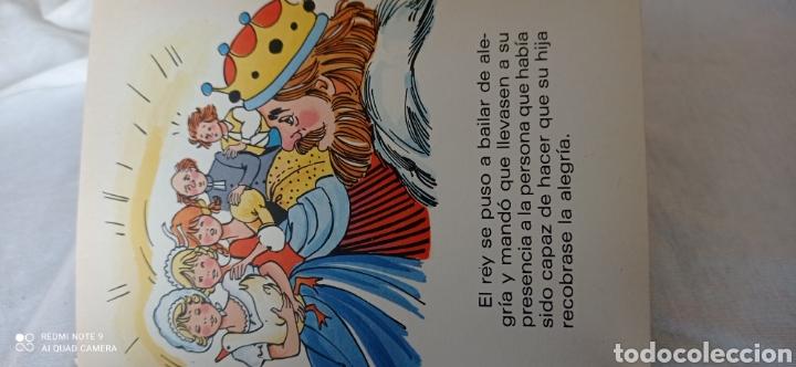 Libros: LA BELLA DURMIENTE N 10 SUSAETA. COLECCIÓN MINIBIBLIOTECA. - Foto 6 - 243842610