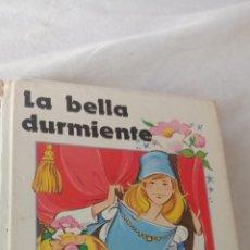 Libros: LA BELLA DURMIENTE N 10 SUSAETA. COLECCIÓN MINIBIBLIOTECA.. Lote 243842610