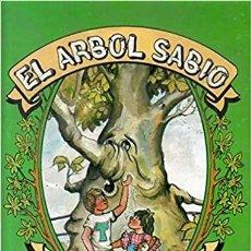 Livres: EL ÁRBOL SABIO. TOMO II. Lote 244590420