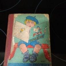 Livres: XABIERTXO / LOPEZ MENDIZABAL'DAR IXAKA / 1970. Lote 244928220