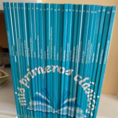 Libros: CUENTOS INFANTILES COLECCION COMPLETA. Lote 245567575