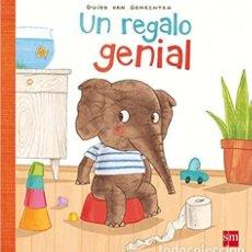 """Libros: LIBRO """"UN REGALO GENIAL"""". Lote 246154030"""