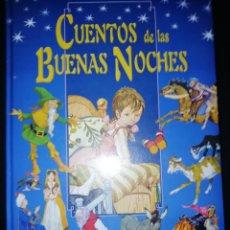 Libros: CUENTO DE LAS BUENAS NOCHES. Lote 248983685