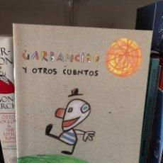 Livros: GARBANCITO Y OTROS CUENTOS PABLO AULADELL. Lote 248985580