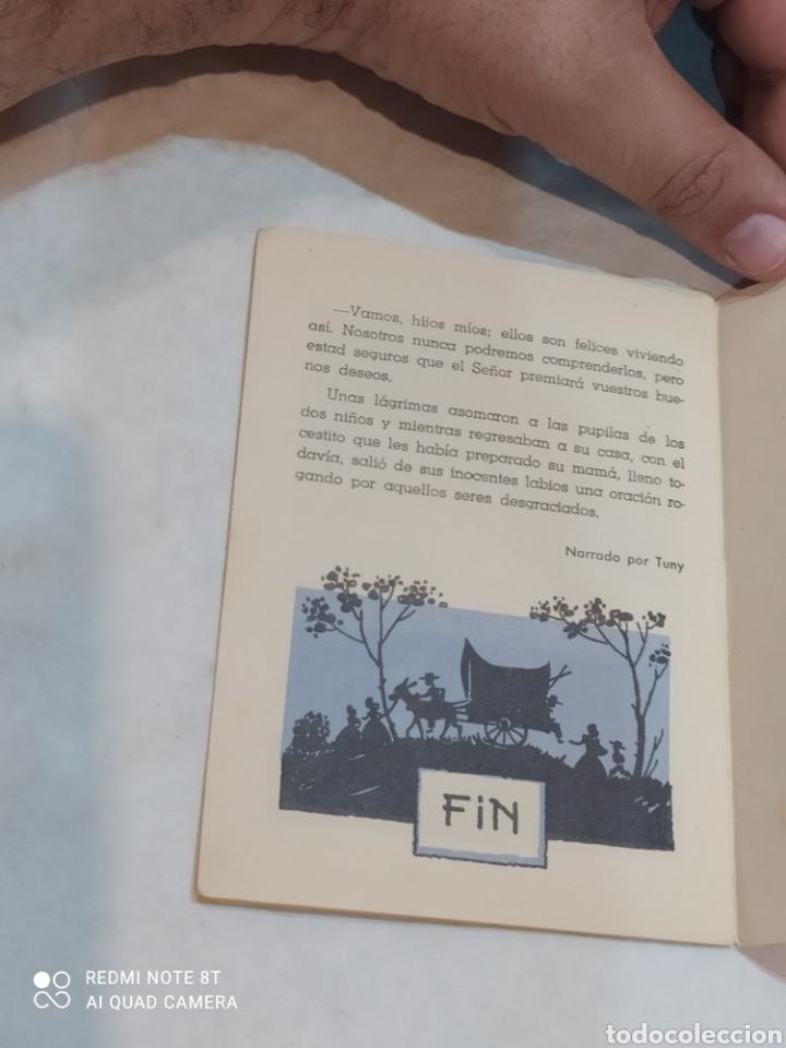 Libros: Antiguo cuento las gitanillas - Foto 4 - 253849075