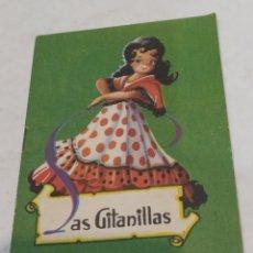 Libros: ANTIGUO CUENTO LAS GITANILLAS. Lote 253849075