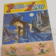 Libros: ANTIGUO CUENTO PIEL DE ASNO 1957. Lote 253851175