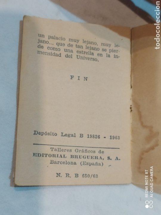 Libros: Pequeño cuento las zapatillas de Marfil 1963 - Foto 3 - 253862205