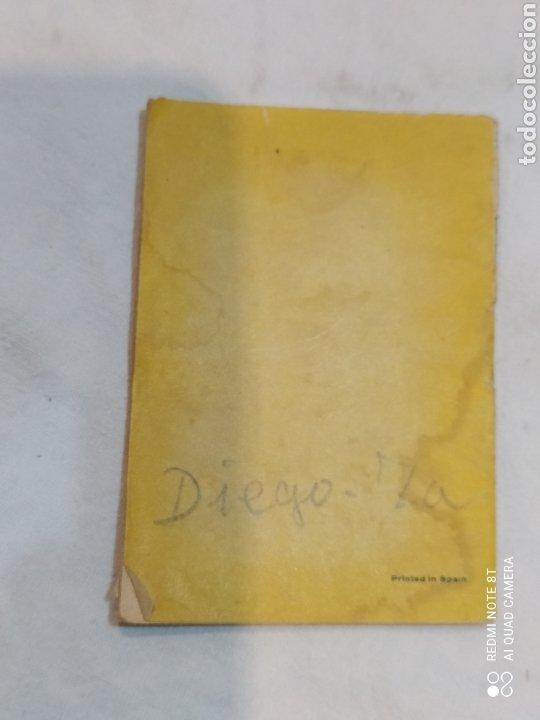 Libros: Pequeño cuento las zapatillas de Marfil 1963 - Foto 4 - 253862205
